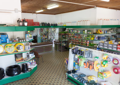 Azienda agricola Occhiodoro