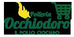 vai al sito della Polleria Occhiodoro, l'e commerce del pollo ruspante Ciociaro